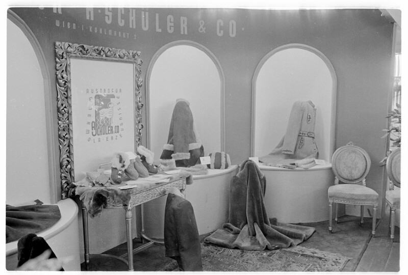 Wiener Herbstmesse 1947