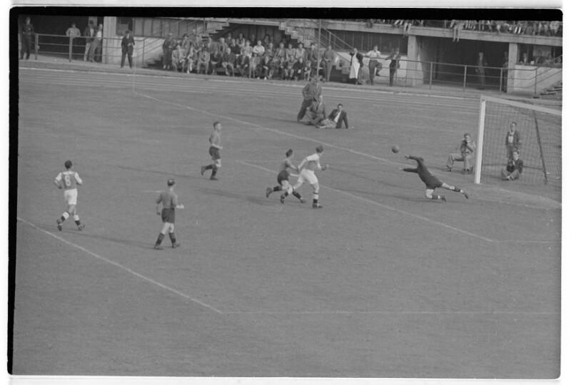 Fußball Austria - Rapid 2:2