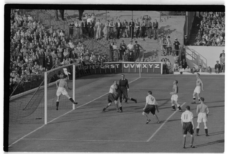 Olympische Sommerspiele 1948 in London