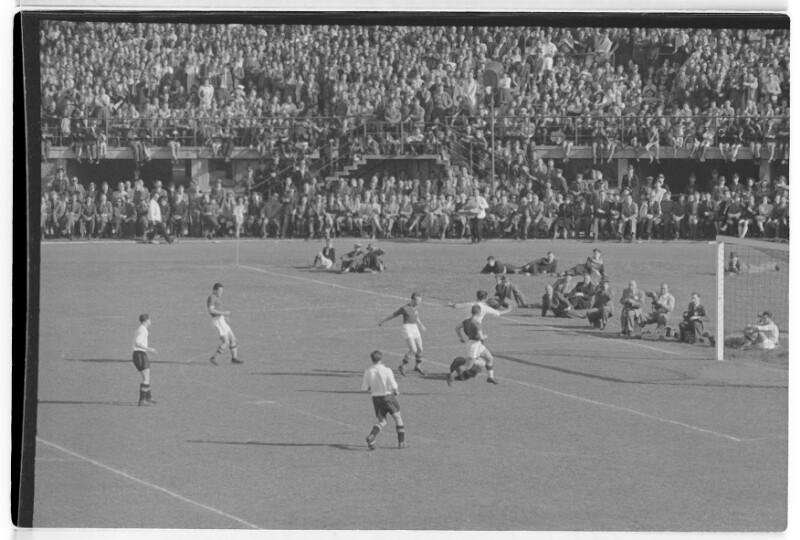 Fußball Österreich - Ungarn 3:2