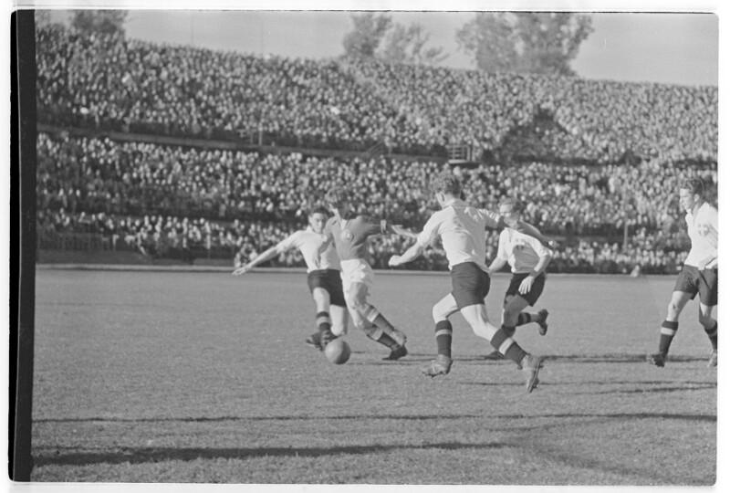 Länderspiel Ungarn - Österreich 2:1