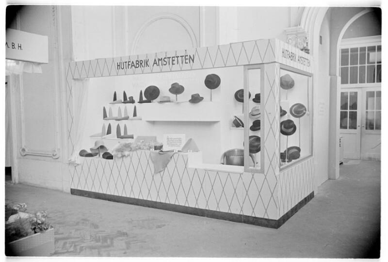 Wiener Messe 1949
