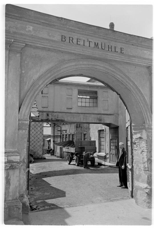 ITA Haar-, Hut- und Stumpenfabrik