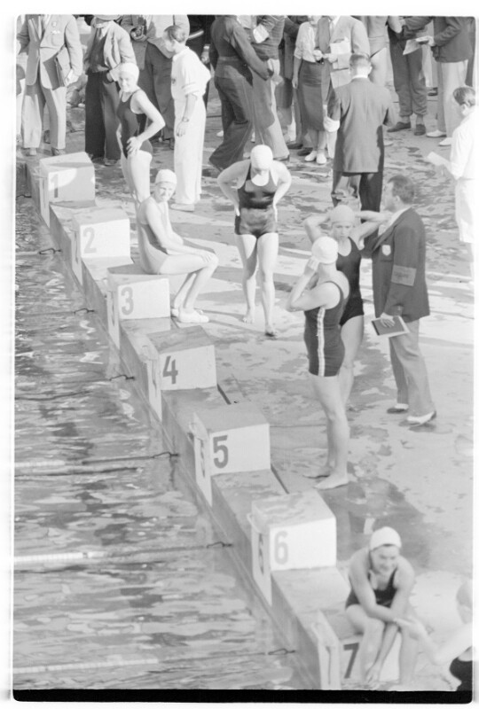 Schwimm-Europameisterschaften 1950