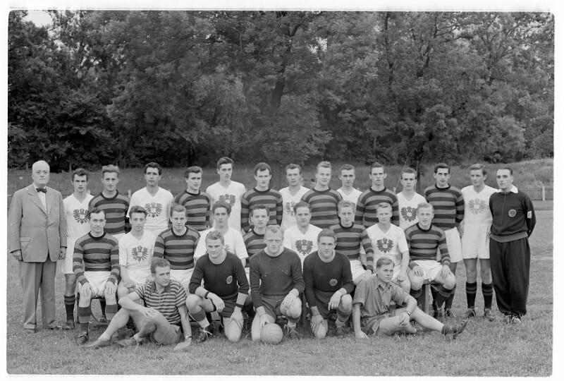 Fußball WAC