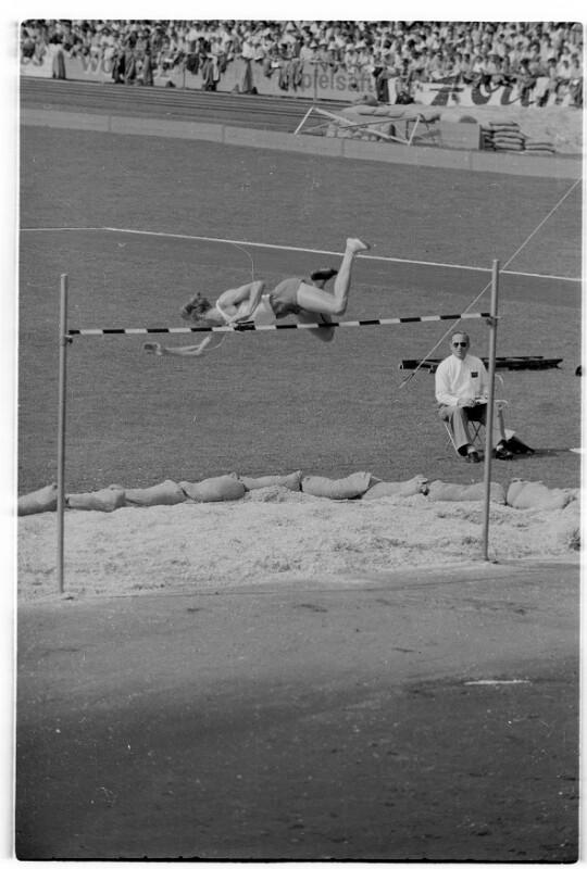 Leichtathletik-Europameisterschaften 1954