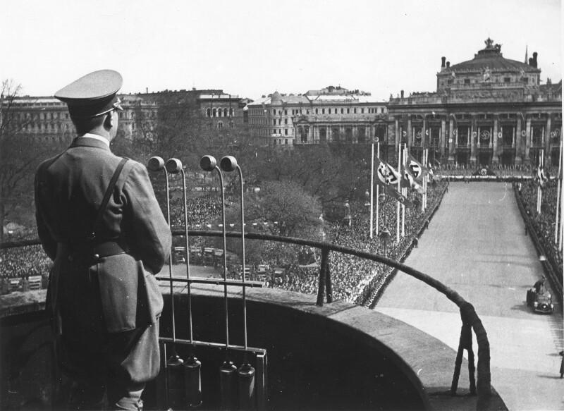 Tag des Großdeutschen Reiches in Wien