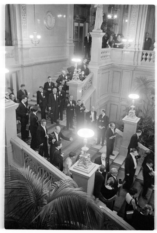 Wiedereröffnung der Wiener Staatsoper