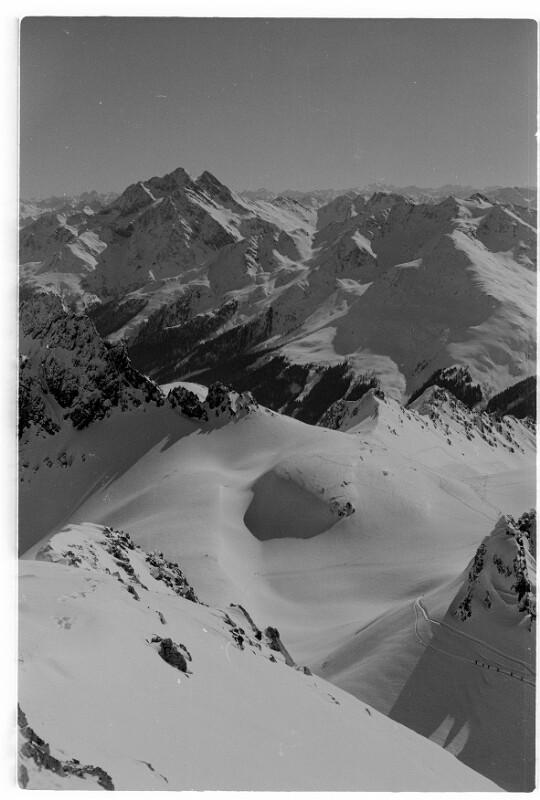 Arlberg/Valluga St. Anton