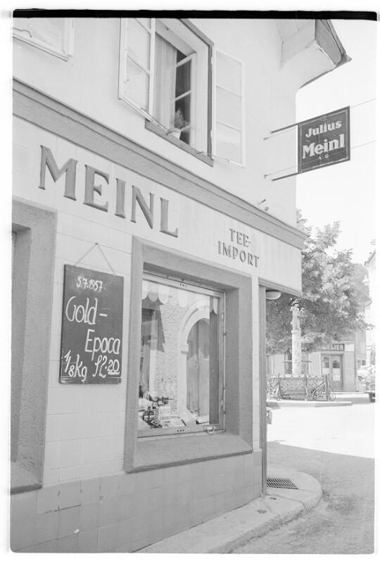 Meinl-Fililale