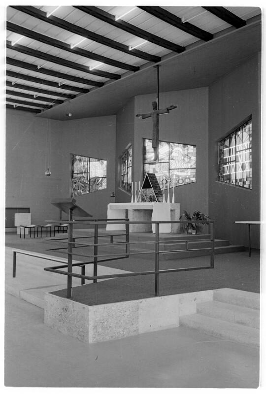 Kirche Kagran