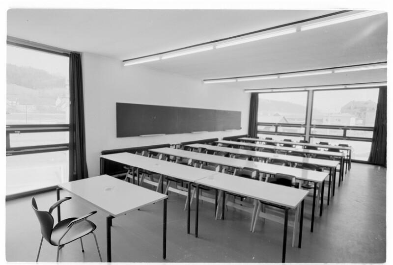 Volkshochschule (Per-Albin-Hansson-Siedlung)