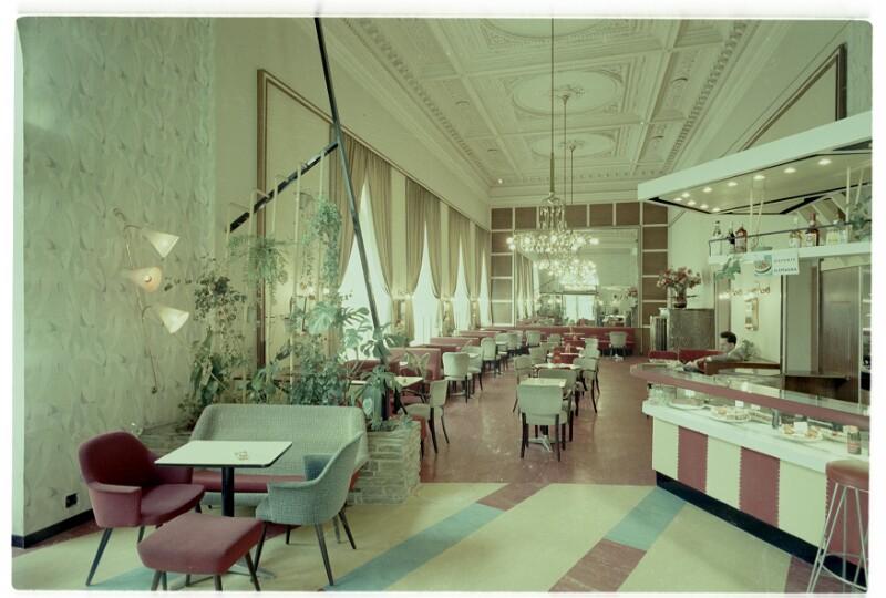 Café Schottenring
