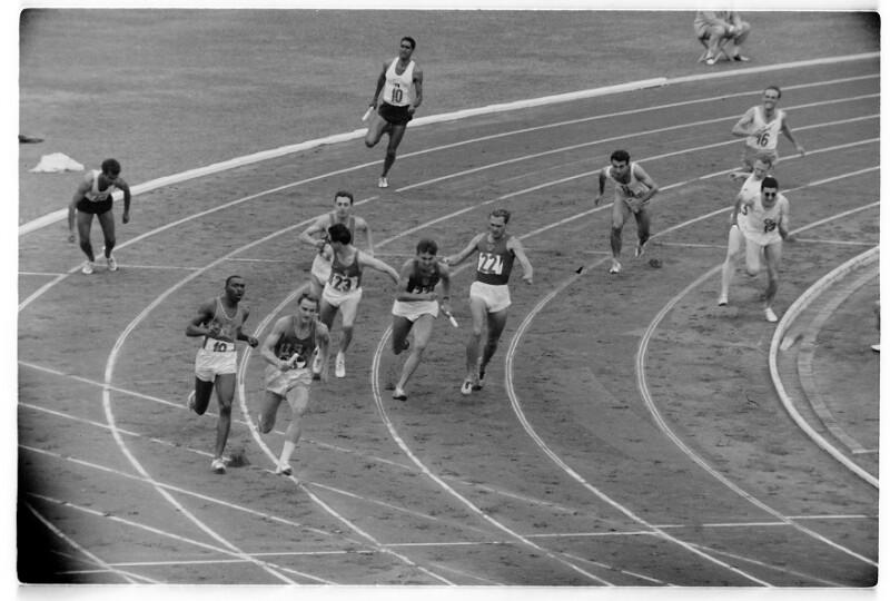 Olympische Sommerspiele 1960 in Rom