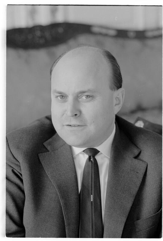 Staatssekretär Steiner