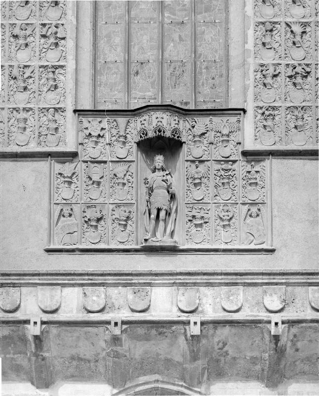 Wiener Neustadt, Burg
