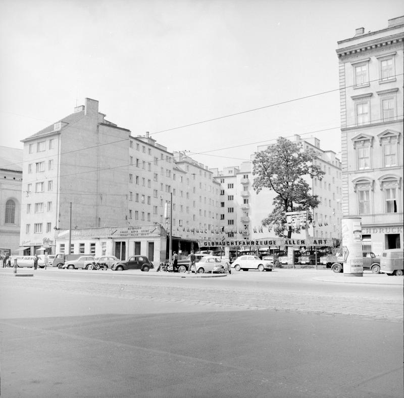 Wien 2, Praterstraße 47