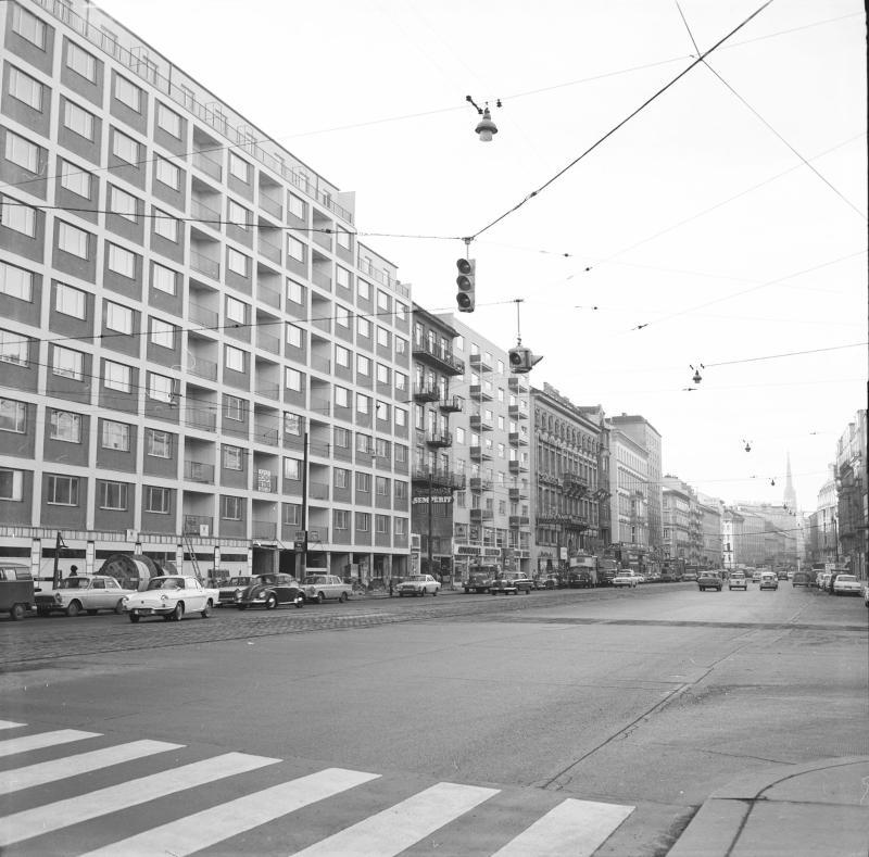Wien 2, Praterstraße 50