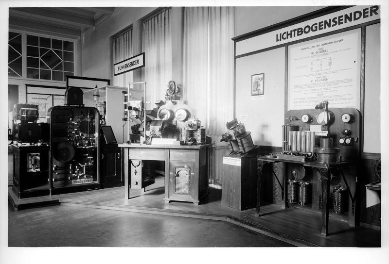 Wien 14, Post- und Telegrafenmuseum