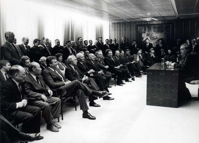 Weltspartag 1984