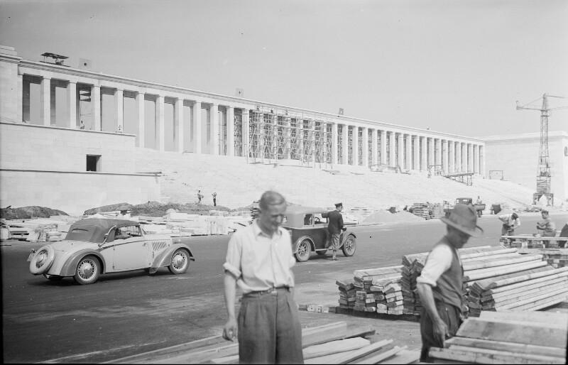 Nürnberg 1937