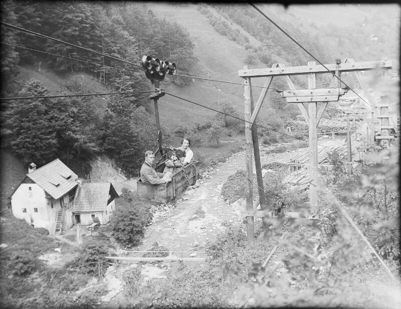 Kleinreifling 1926