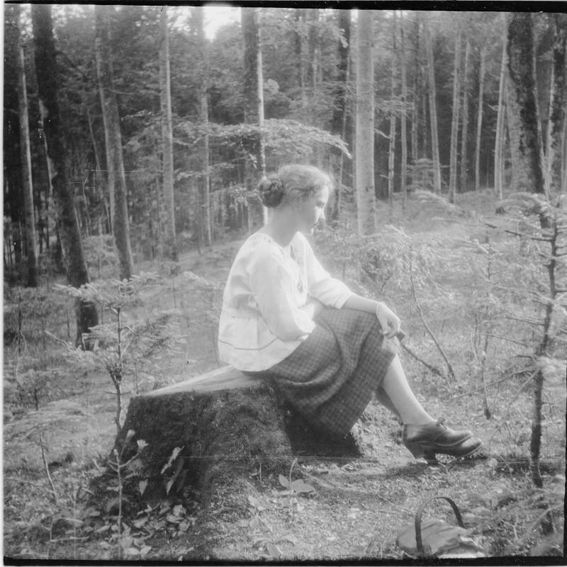 Gmunden 1922