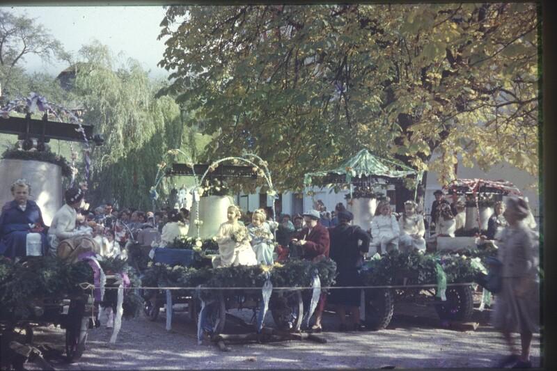Glockenweihe in Reichraming
