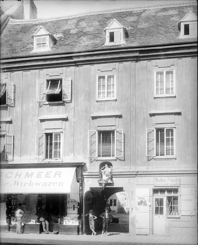 Wien 3, Landstraßer Hauptstraße 77