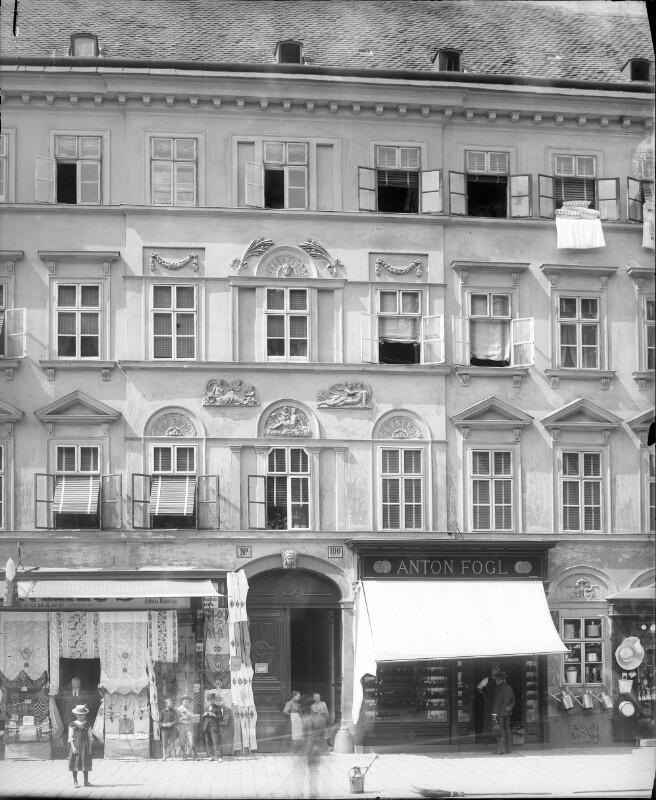 Wien 3, Landstraßer Hauptstraße 106