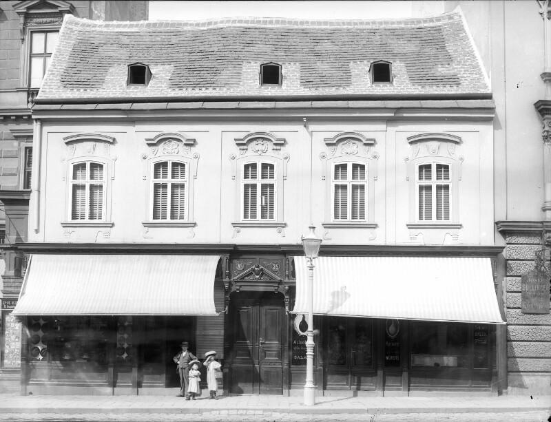 Wien 3, Landstraßer Hauptstraße 35