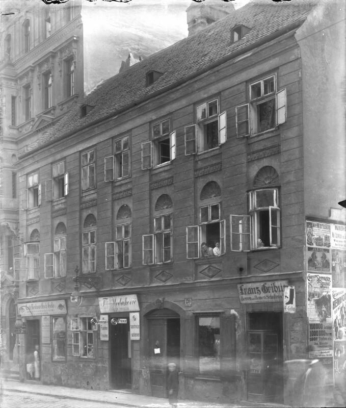 Wien 7, Lerchenfelderstraße 139