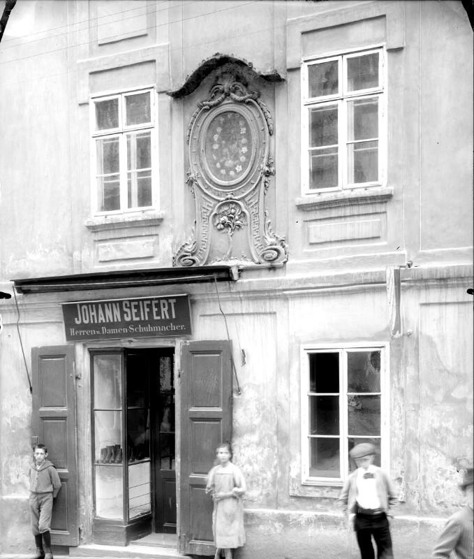 Wien 8, Strozzigasse 3