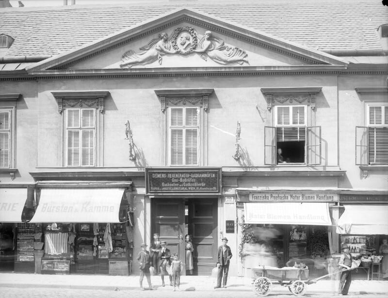 Wien 9, Alserstraße 20