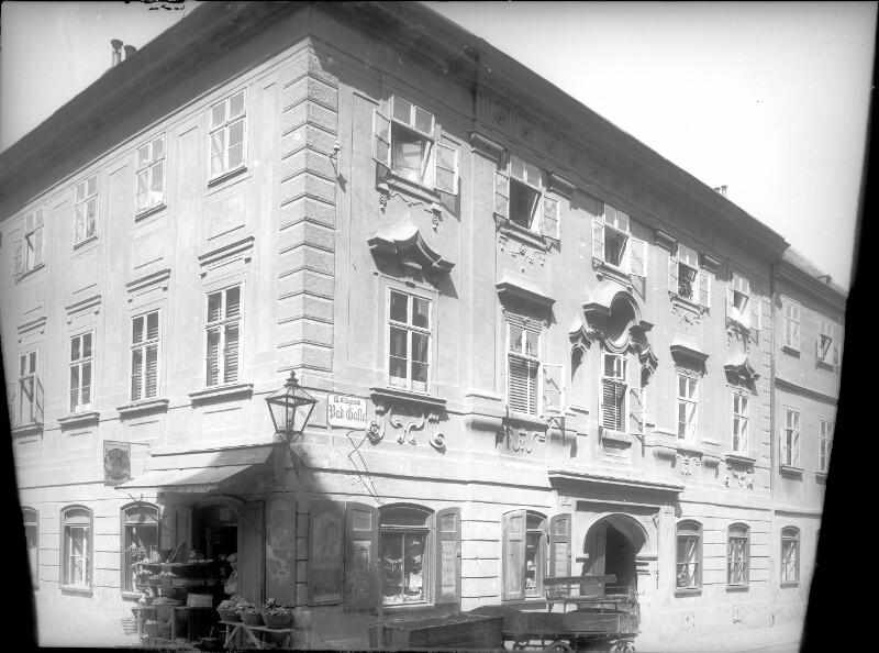 Wien 9, Badgasse 1