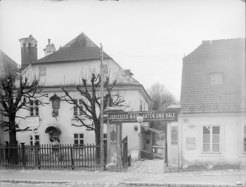 Wien 18, Gersthoferstraße 133