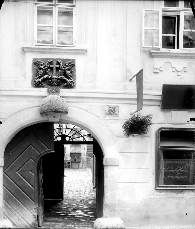Wien 7, Neustiftgasse 53