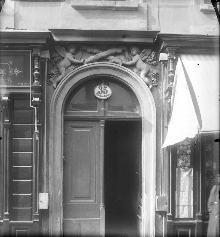 Wien 7, Neubaugasse 35