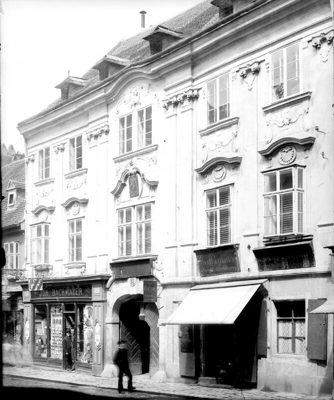 Wien 7, Neubaugasse 62