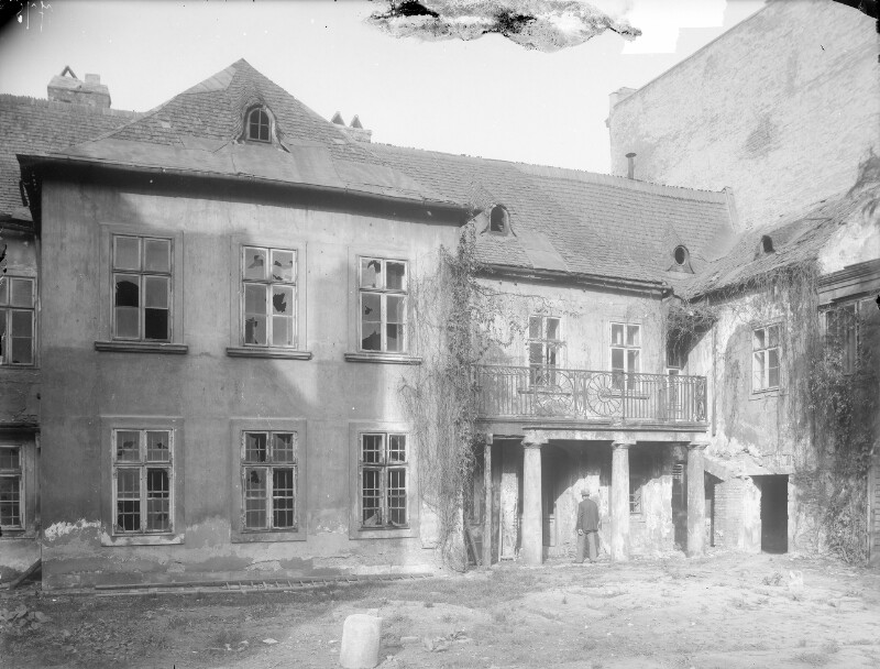 Wien 7, Neubaugasse 66