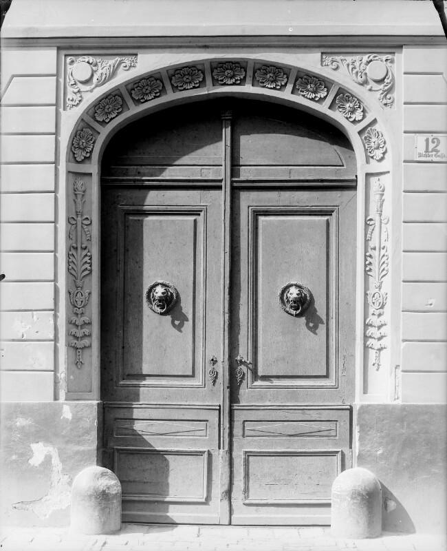 Wien 7, Richtergasse 12