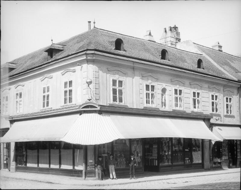 Wien 16, Neulerchenfelderstraße 22