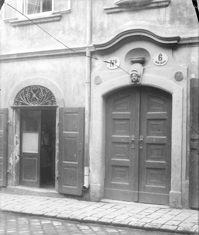 Wien 7, Stiftgasse 6