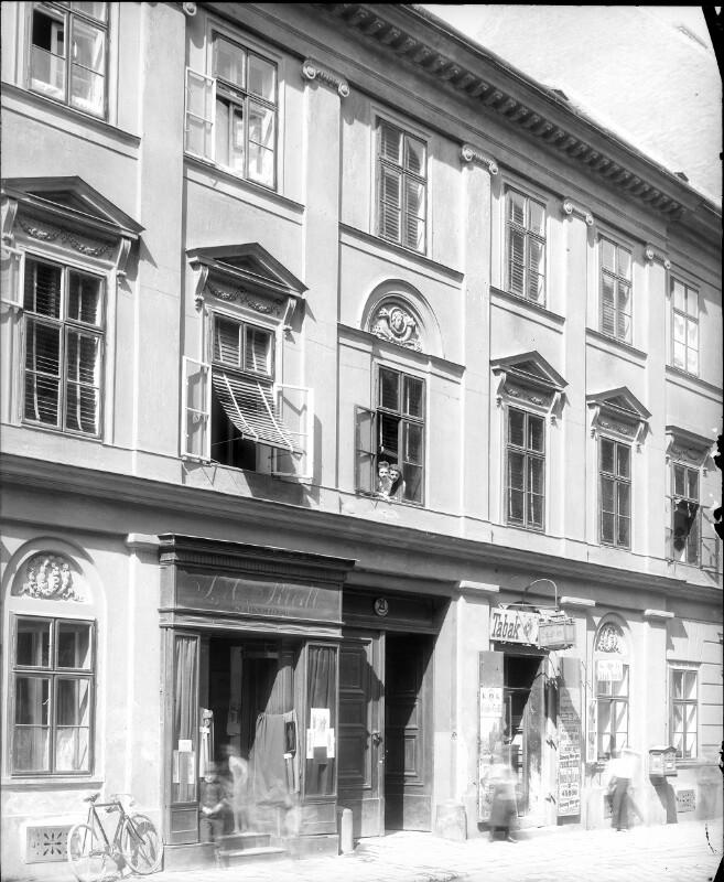 Wien 5, Kettenbrückengasse 21