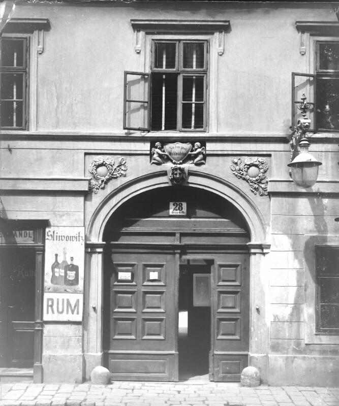Wien 5, Margarethenstraße 110