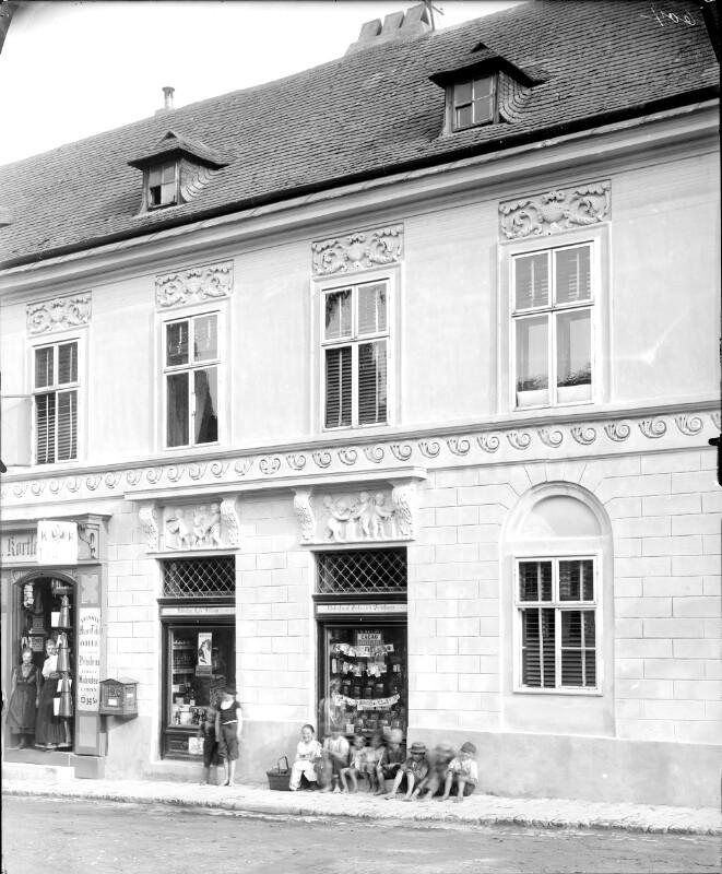 Wien 14, Penzingerstraße 73