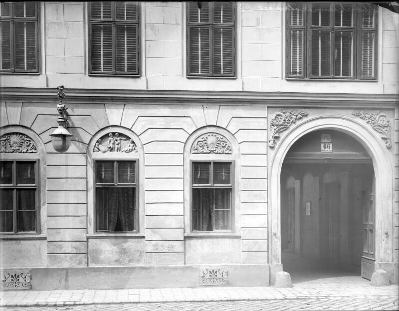 Wien 5, Schönbrunnerstraße 66