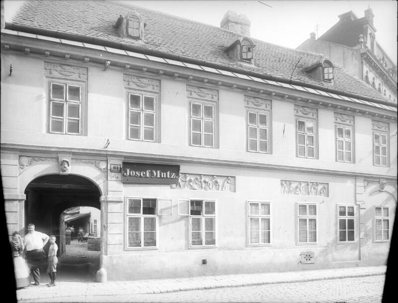 Wien 5, Schönbrunnerstraße 81