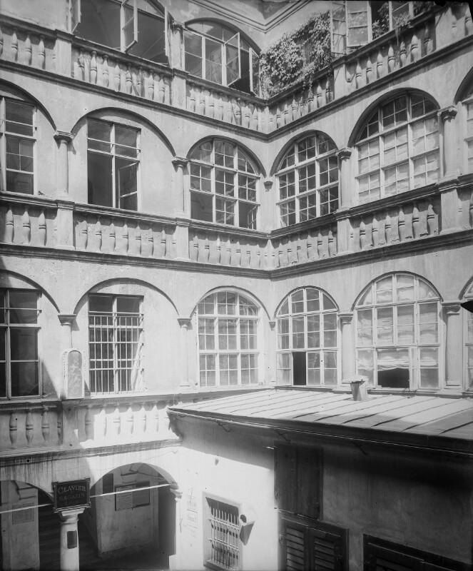 Wien 1, Bäckerstraße 7