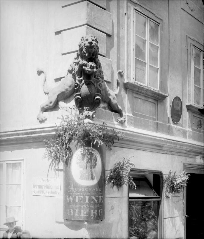 Wien 7, Gutenberggasse 13